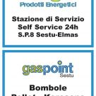 GAS POINT