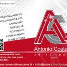 ANTONIO COSTERA