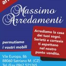 MASSIMO ARREDAMENTI