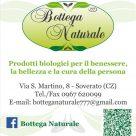 BOTTEGA NATURALE
