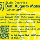 DOTT. AUGUSTO MATANO