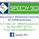 SPEEDY BOX