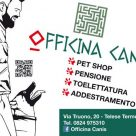 OFFICINA CANIS