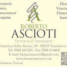 FARMACIA DOTT. ROBERTO ASCIOTI