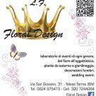 L.F. FLORAL DESIGN