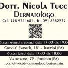 DOTT. NICOLA TUCCI