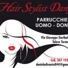 HAIR STYLIST DANY