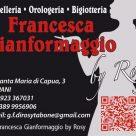 FRANCESCA GIANFORMAGGIO