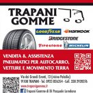 TRAPANI GOMME