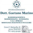 STUDIO RADIOLOGICO DOTT. GAETANO MARINO