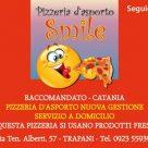 SMILE PIZZERIA D'ASPORTO