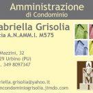 AMMINISTRAZIONE DI CONDOMINIO GABRIELLA GRISOLIA