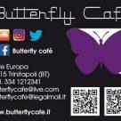 BUTTERFLY CAFÈ