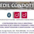 EDIL  CONDOTTE