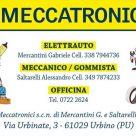 I MECCATRONICI