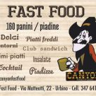 CANYON FAST-FOOD