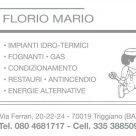FLORIO MARIO