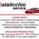 NATALICCHIO SERVICE
