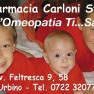 PARAFARMACIA CARLONI STEFANO