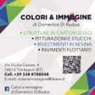 COLORI & IMMAGINE