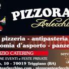 PIZZORANTE ARLECCHINO