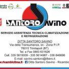 SANTORO SAVINO
