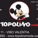 TOPOLINO MODA
