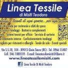 LINEA TESSILE