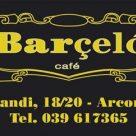 BARCELÒ CAFÈ