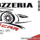 MM RACING CAR