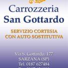 CARROZZERIA SAN GOTTARDO