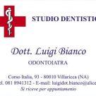 DOTT. LUIGI BIANCO