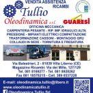 TULLIO OLEODINAMICA
