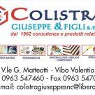 COLISTRA