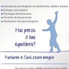 STUDIO DI PSICOLOGIA DOTT.SSA ELENA NOTARISTEFANO