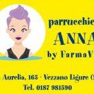 PARRUCHIERA ANNA