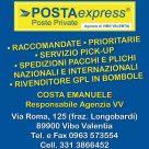 POSTA EXPRESS