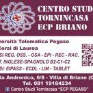 CENTRO STUDI TORNINCASA ECP BRIANO