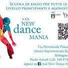 A.S.D. NEW DANCE MANIA