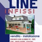 NEW LINE INFISSI