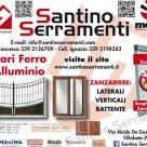 SANTINO SERRAMENTI