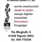 FOTO CLUB di Genovesi Stefano e C. s.n.c.