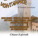 LE BONTA' MONTANARE di Zanetti Loredana