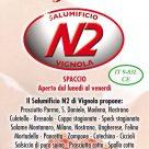 SALUMIFICIO N2 VIGNOLA