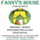 FANNY'S HOUSE di Albertini Fabiana