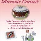 DOTTOR RICCARDO CUNSOLO studio dentistico