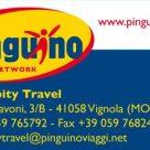 PINGUINO viaggi network