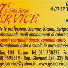 GIST SERVICE