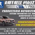 RAFFAELE PIROZZI & FIGLIO