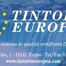 TINTORIA EUROPEA